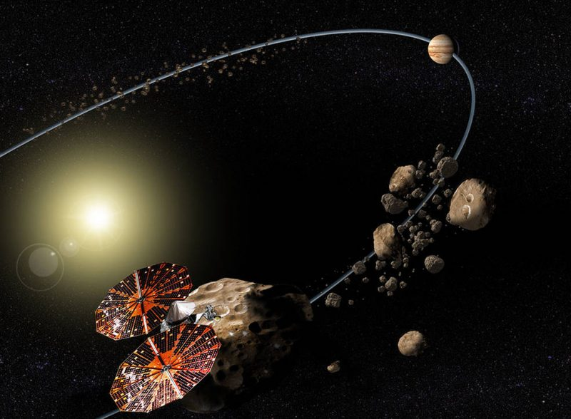 Why are asteroids important in our solar system? - Quora