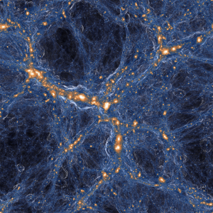 Eureka! Astronomers find a Big Bang fossil   EarthSky.org