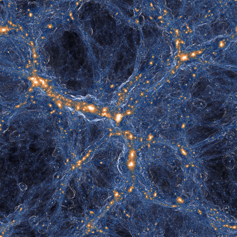 Eureka! Astronomers find a Big Bang fossil
