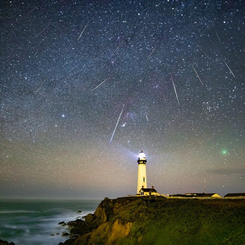 Christmas Comet 2019.2018 S Brightest Comet Astronomy Essentials Earthsky