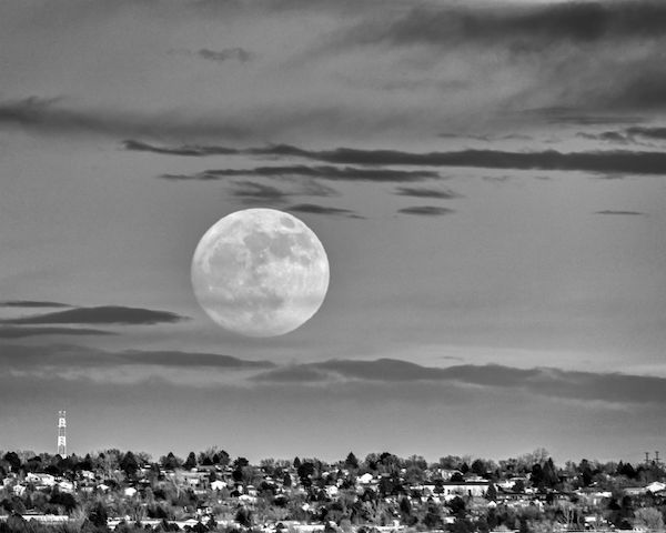 Full moon within a day of solstice | Tonight | EarthSky