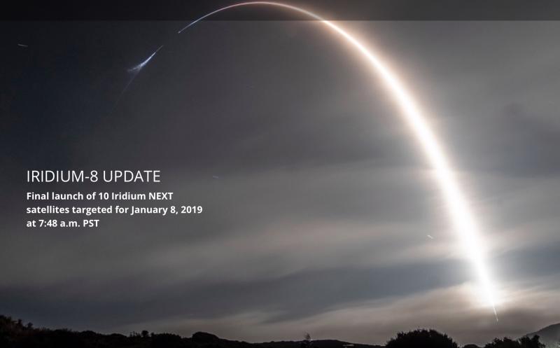 c4ab8e3fc So long, Iridium flares | Space | EarthSky
