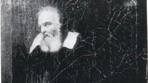 Happy birthday to Galileo, born February 15 - EarthSky