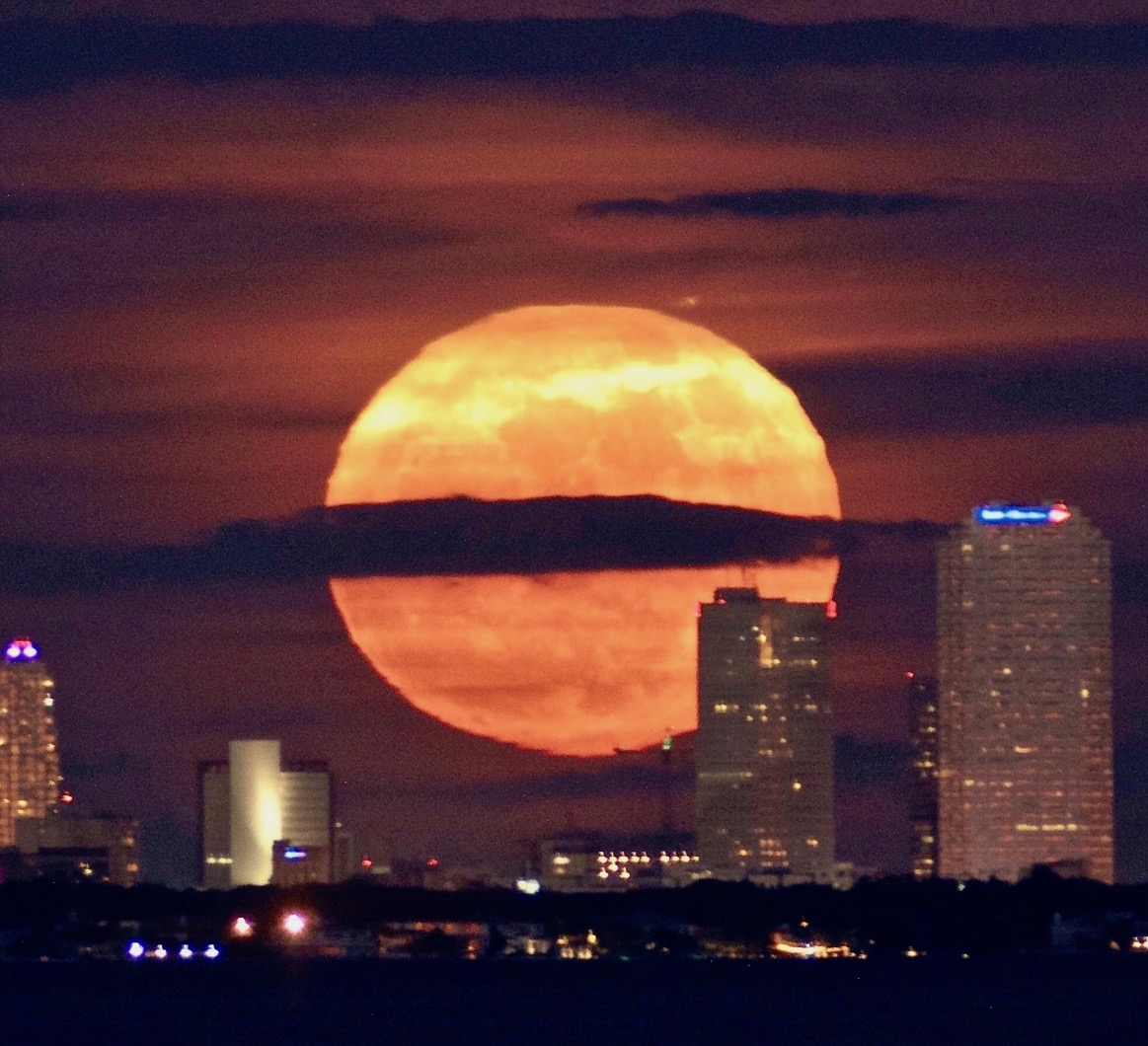 Year's biggest supermoon on February 19 | Tonight | EarthSky