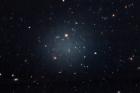 A diffuse galaxy.