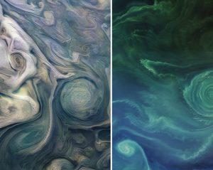 Jupiter or Earth?   EarthSky.org