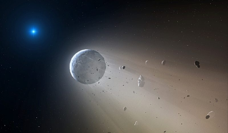 How some planets can survive their stars' deaths