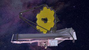 James Webb Space Telescope launch date delayed   EarthSky.org