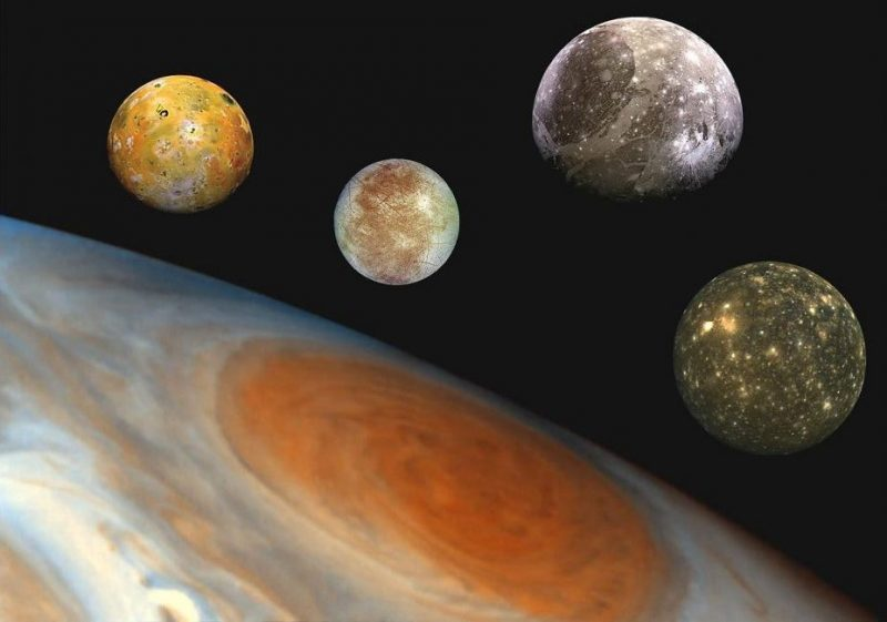 Here S How To See Jupiter S 4 Largest Moons Astronomy Essentials Earthsky