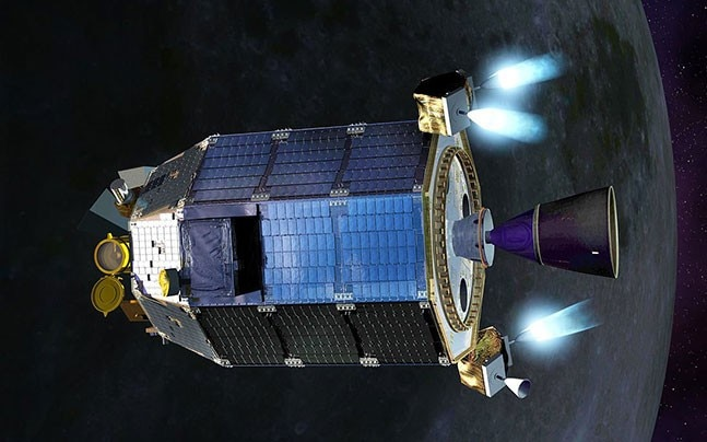 India's Chandrayaan-2 is 2 weeks away from its moon landing