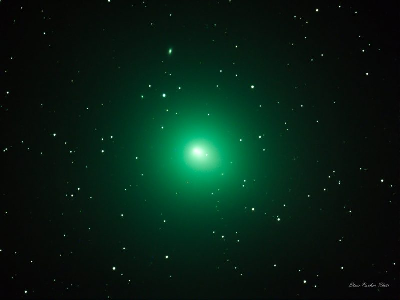 See it! Photos of 2018's brightest comet | Today's Image ...