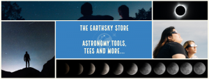 earthskystoread