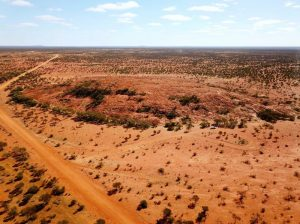 This Australian meteor crater is oldest known, says study - EarthSky