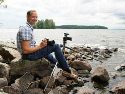 Matti Helin