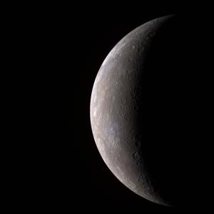 Was Mercury once habitable? | EarthSky.org