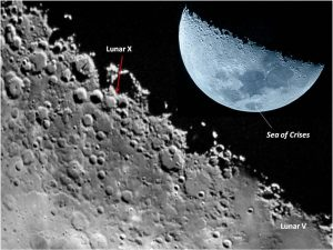 1st quarter moon is July 27 | Moon Phases - EarthSky