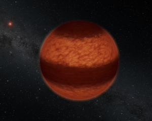 This brown dwarf might look a lot like Jupiter | EarthSky.org