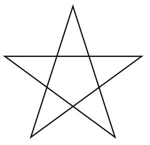 Pentagram.