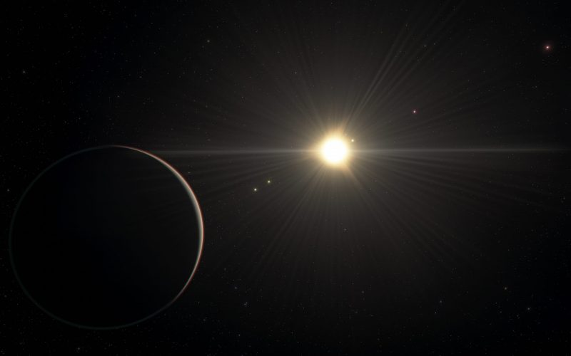 Hear the strange music of distant planetary system TOI-178 CHEOPS-6-planetary-system-scaled-e1611586895949
