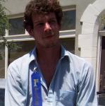 Daniel Tennant