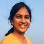Sharmila Kuthunur